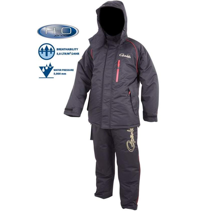 Зимний костюм Gamakatsu Power Thermal Suits XXXL до -20° C