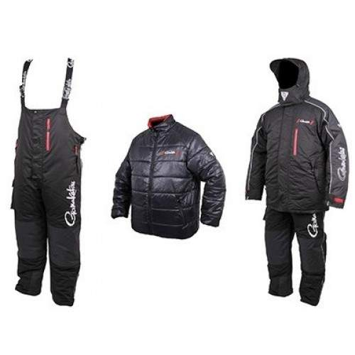 Зимний костюм Gamakatsu Hyper Thermal Suits XL до -30° C