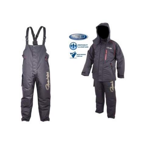 Зимний костюм Gamakatsu Power Thermal Suits XXL до -20° C