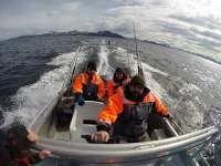 Костюмы поплавки: твоя безопасность в Норвегии