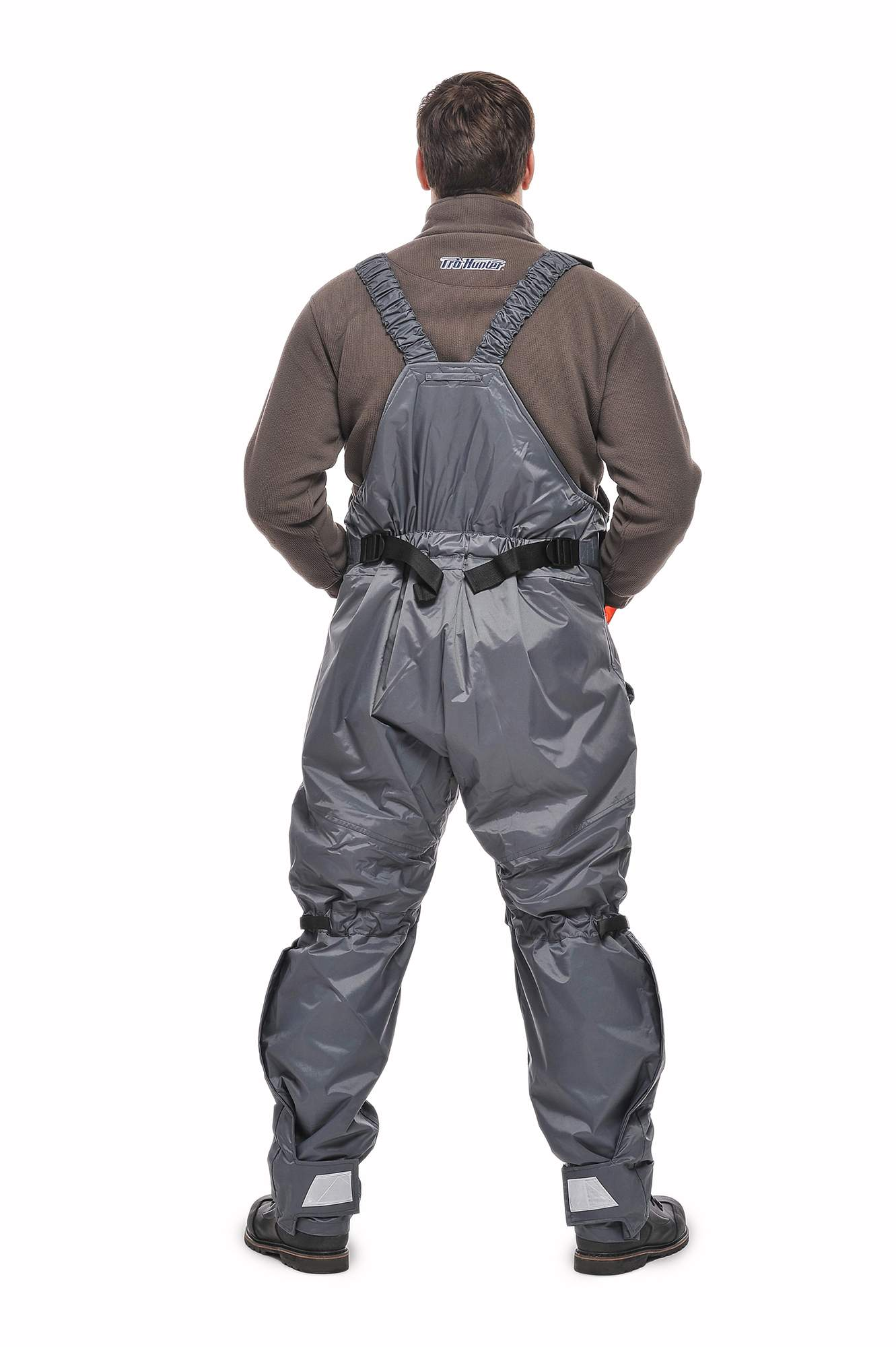 Костюм поплавок Monster Fish flotation suit от S до XXXL