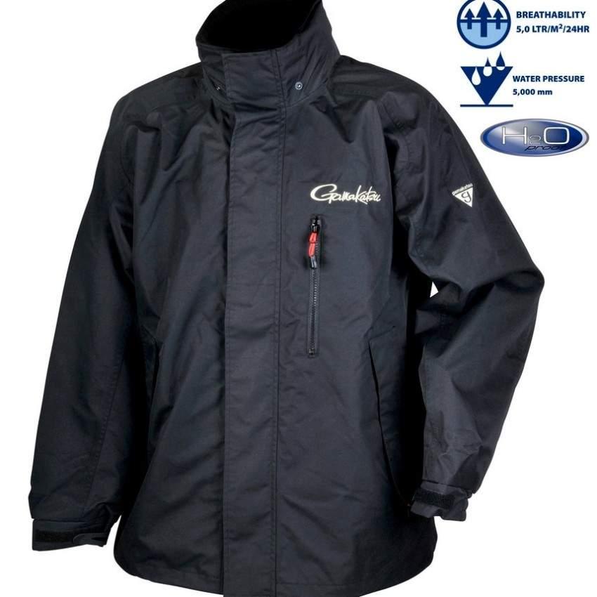 Куртка Gamakatsu Rain Jacket XL