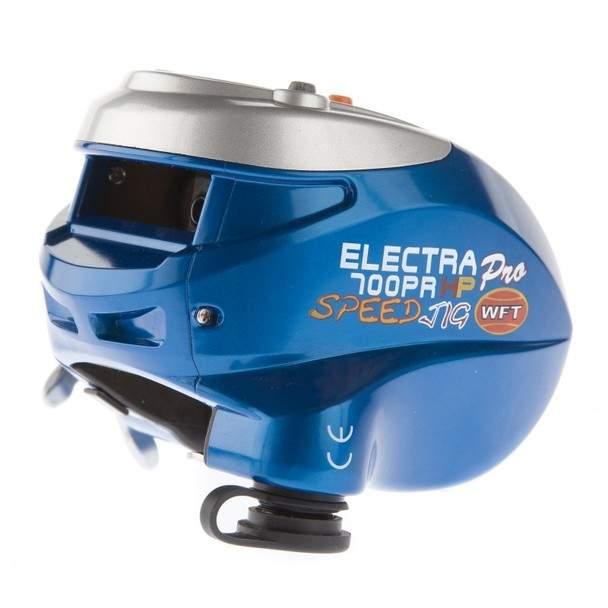 Электрокатушка WFT ELECTRA PRO 700 PR HP