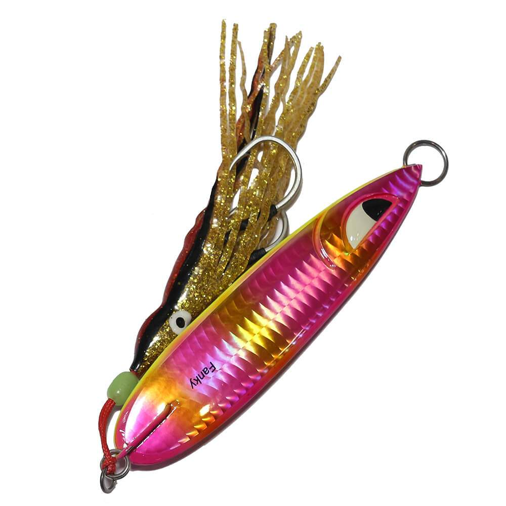 Пилькер Pro-Hunter INCHIKU Fanky Rainbow
