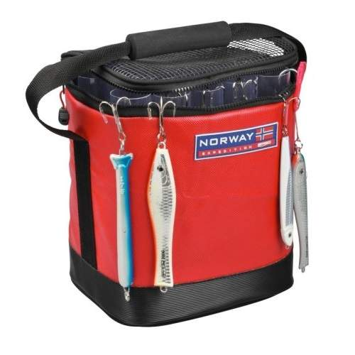 Сумка Spro Norway Expedition Washable Pilker Bag