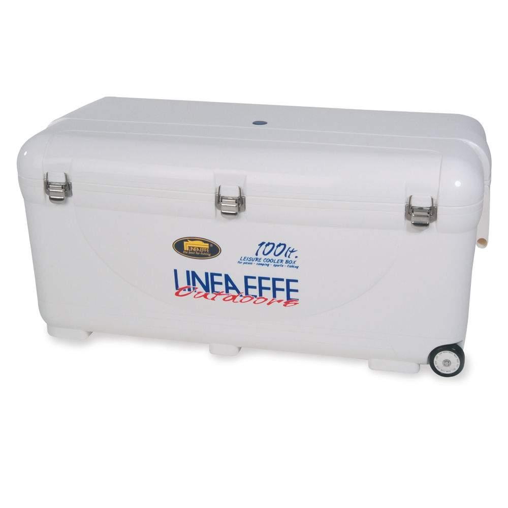 Термоящик LINEAEFFE Outdoor Cooler Box 100л