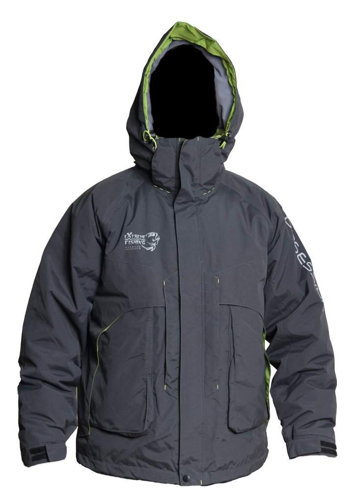 Зимний костюм Extreme Fishing SUBZERO OBSESSION темп.режим -30*С XXL
