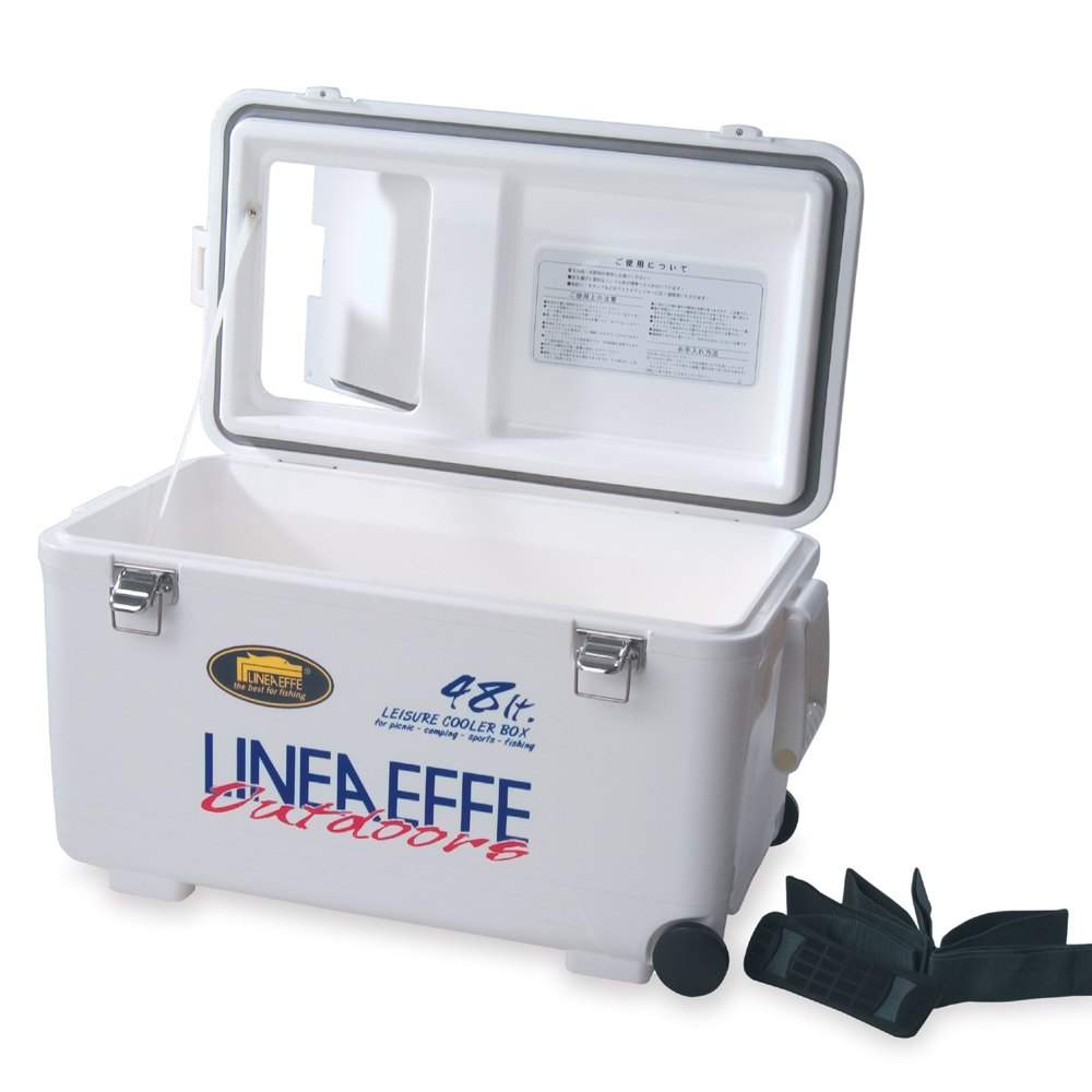 Термоящик LINEAEFFE Outdoor Cooler Box л 48L