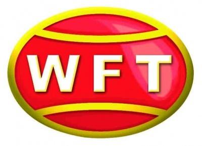 Морские катушки и удилища WFT