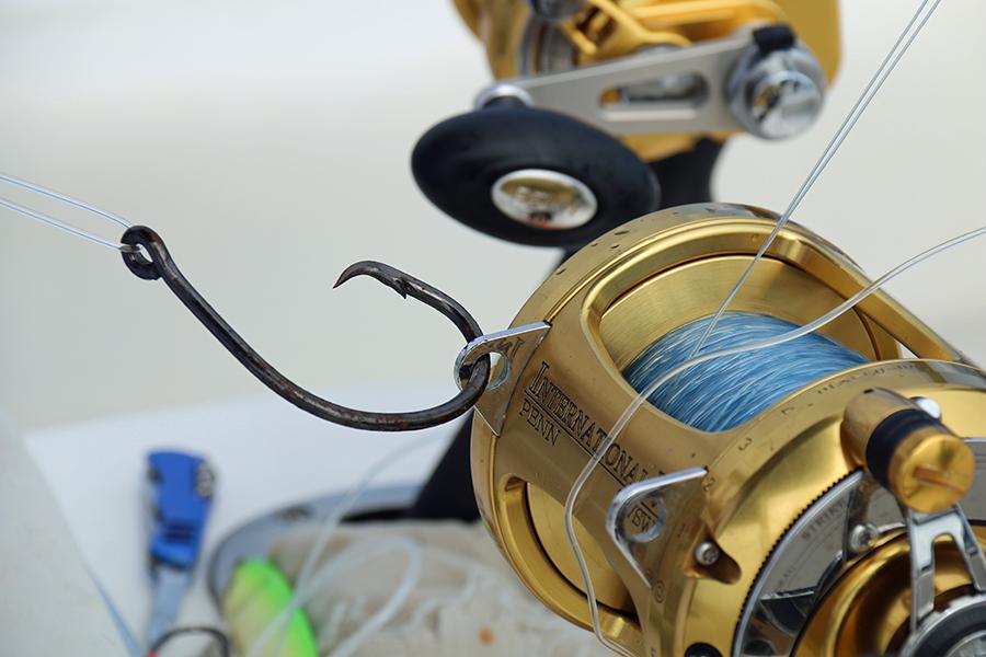 Как выбрать катушку для морской рыбалки