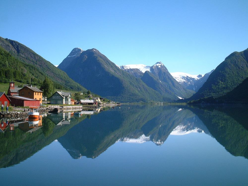 Особенности морской рыбалки на севере Норвегии